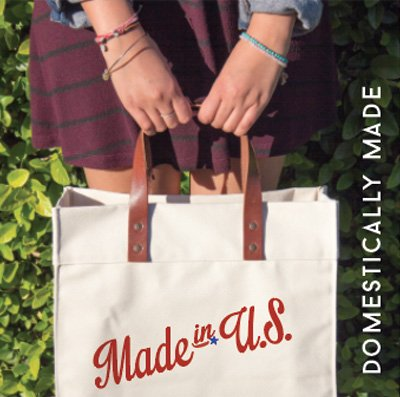 Custom Reusable Cotton & Jute Tote Bags